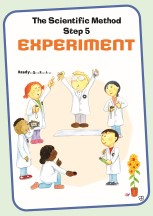 Science Poster 5 : Experiment