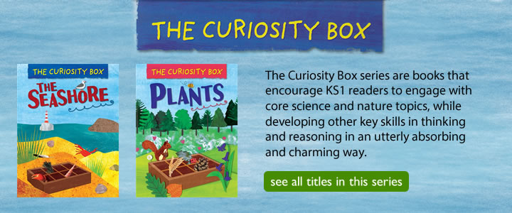 The Curiosity Box series