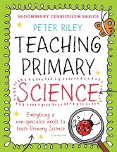 Teaching Primary Science Book Cover