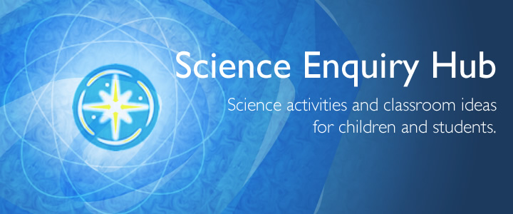 Science Enquiry Hub