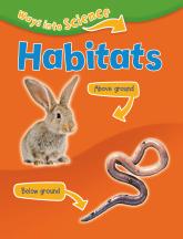 Ways into science - Habitats