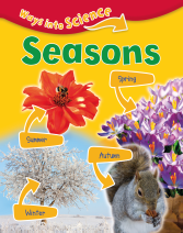 Ways Into Science : Seasons