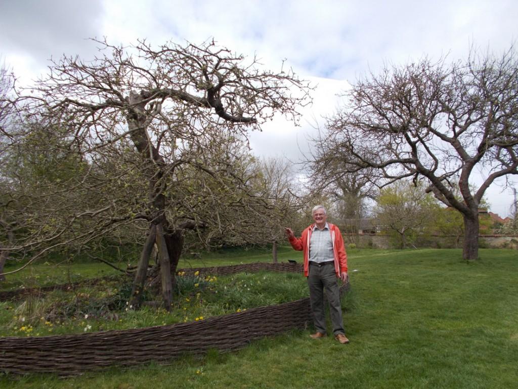 Woolsthorpe Manor The Home Of Sir Isaac Newton Science