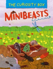 Curiosity Box : Minibeasts