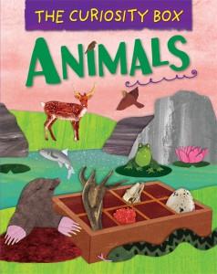 The Curiosity Box - Animals