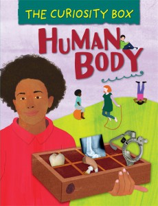 The Curiosity Box - The Human Body